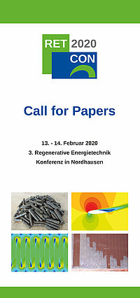 RET.Con 2020 - Call for Papers