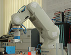 Robotics in the university laboratory