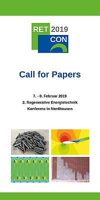 RET.Con Call for papers