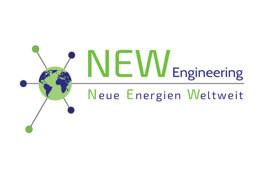 Logo New Engineering GmbH