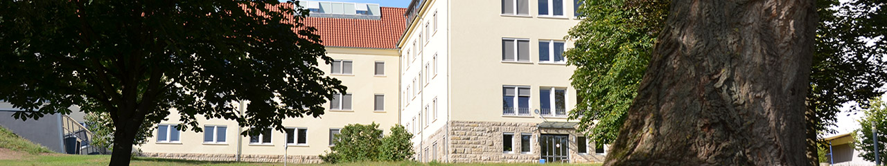Studium Lehre Hochschule Nordhausen